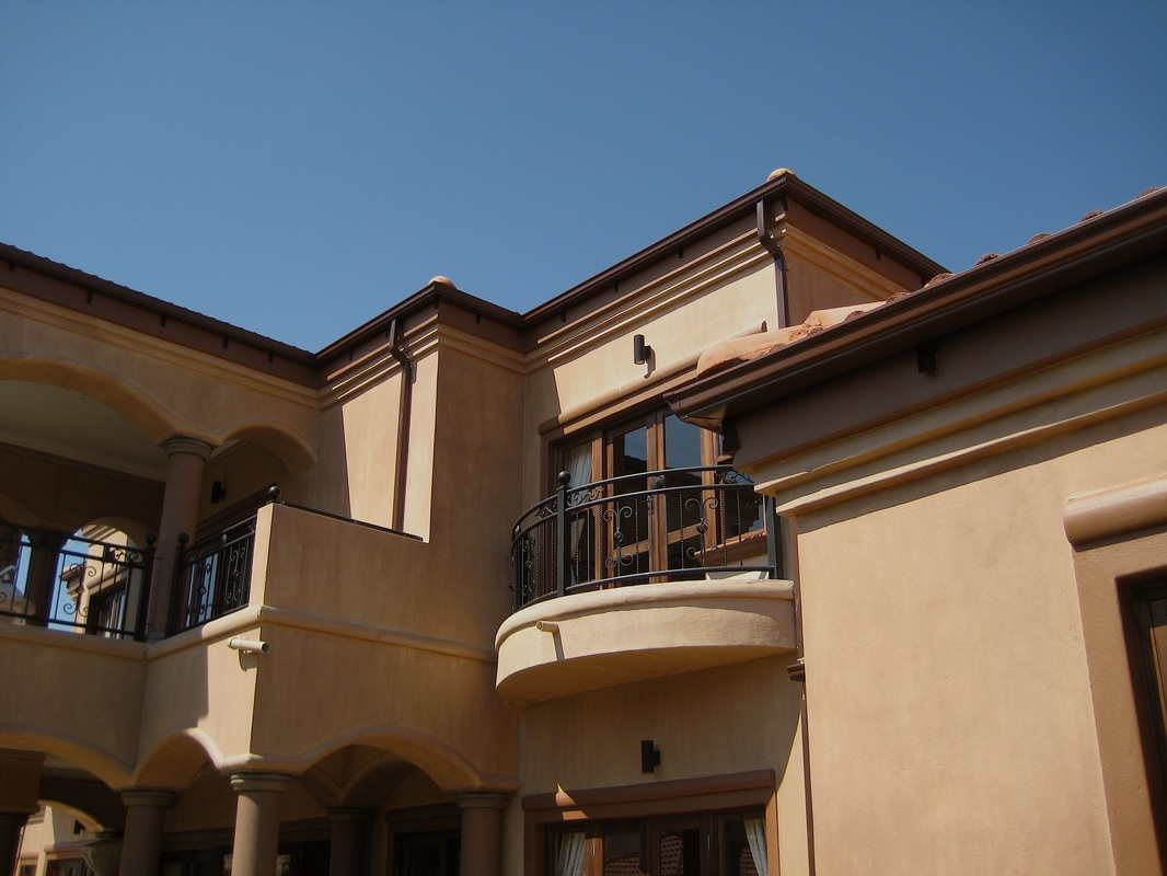 House paint colours exterior south africa home painting - Exterior wall color house images ...